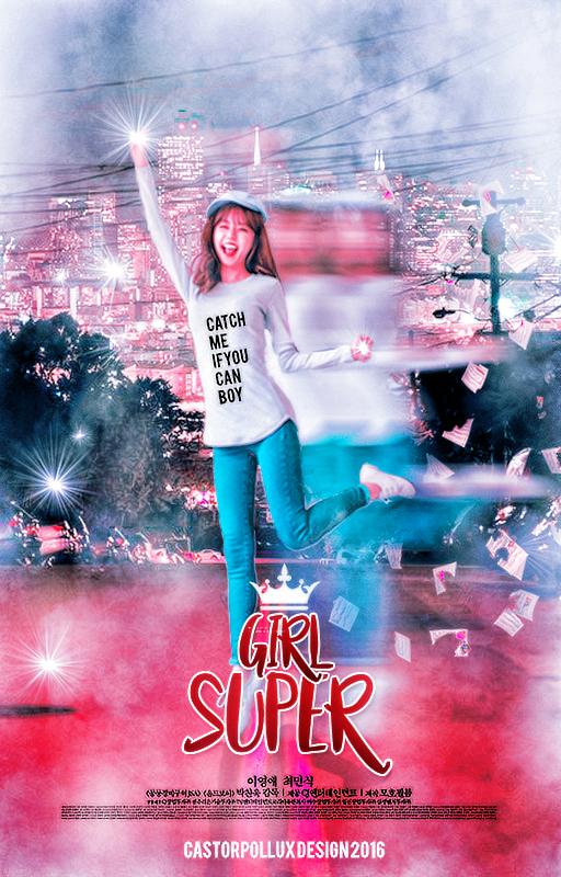 super-girl