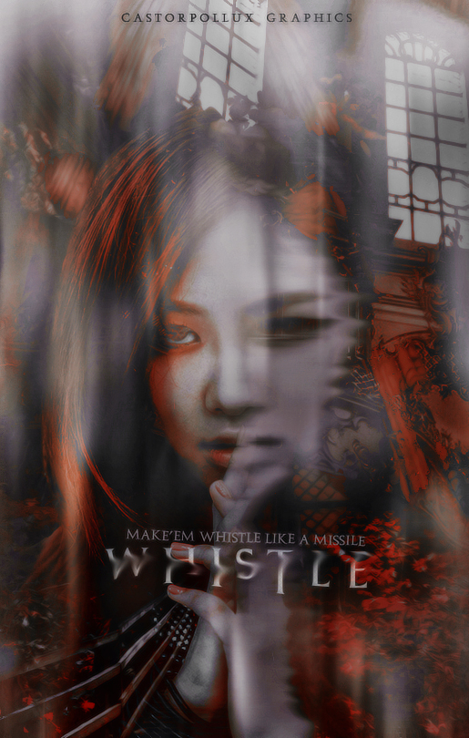 whistle-rose