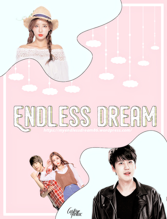 banner-endlees dream