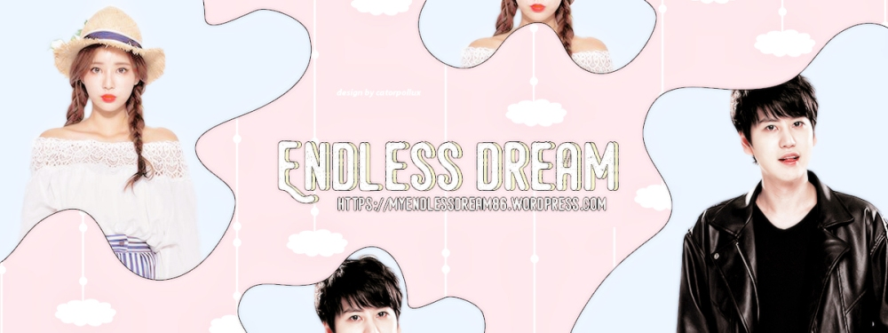header endless dreaam